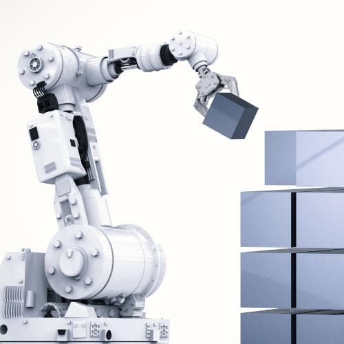RB Plant Engineering Consultancy   Multidisciplinary Engineering   Robot